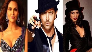 Hrithik Roshan on dating bombshells! | Bollywood News