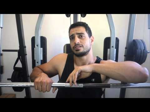 HOW TO BENCH PRESS TUTORIAL INCLINE DECLINE FLAT