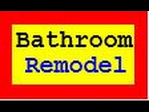 Pawtucket RI Bathroom Remodeling