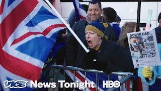 Brexit On Edge & NYC Pollution Hero: VICE News Tonight Full Episode (HBO) - VICENEWS