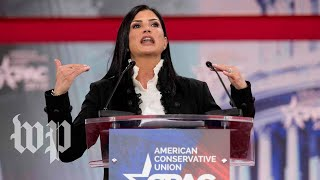 Who is Dana Loesch? - WASHINGTONPOST