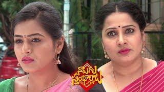 Naalugu Sthambalata Serial Promo - 11th September 2019 - Naalugu Sthambalata Telugu Serial - MALLEMALATV