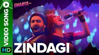 Zindagi Video Song | Enaaya | An Eros Now Original Series - EROSENTERTAINMENT