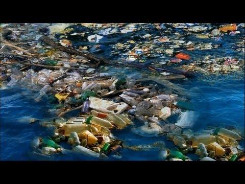 El continente basura