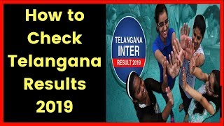 Telangana 12th Results 2019 on 18th April; How to check Telangana Manabadi intermediate results 2019 - ITVNEWSINDIA