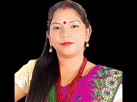 New Nepali Teej Song(2071/2014)|Teej aayo bhanchhan sathi-Juna Kshetri & Pabitra Gurung