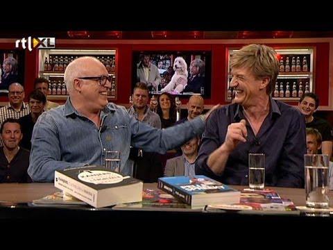Martin Gaus geeft zn vrouw ook snoepjes - VOETBAL INTERNATIONAL