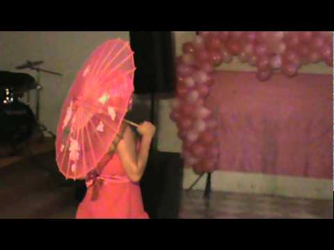 Culto Rosa IEQ MAGUARI - Any Patty