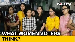 Women Voters Demand Bigger Share In Politics - NDTV