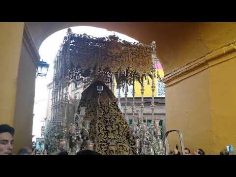 Esperanza de Triana 2015 Arco del Postigo