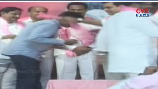 Mancherial Constituency BC Leaders angry on TRS Party over MLA Ticket | CVR News - CVRNEWSOFFICIAL