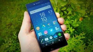 Вся правда о Sony Z5 Premium. Честно и объективно!