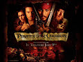 Pirates Of The Caribbean - Soundtr 05 - Swords Crossed