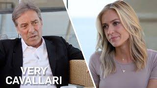 Kristin Cavallari Remembers Her Late Brother in Laguna Beach | Very Cavallari | E! - EENTERTAINMENT