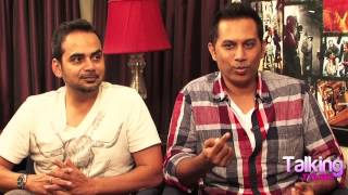 Raj Nidimoru Krishna DK Exclusive Interview on Happy Ending Part 2 - HUNGAMA