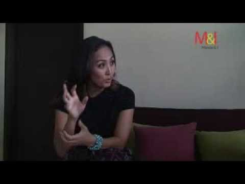 Interview With Swan Dewi, Owner of New Melati Salon