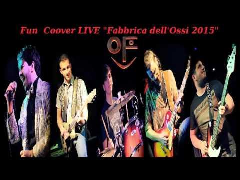 FunQver - Principessa (Live Fabbrica Dell'ossi)