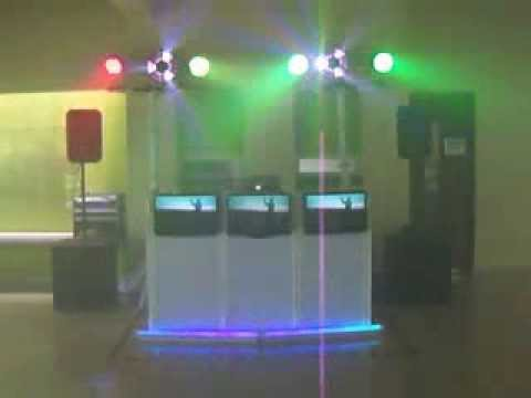 LUZ Y SONIDO DJ DASS COLIMA