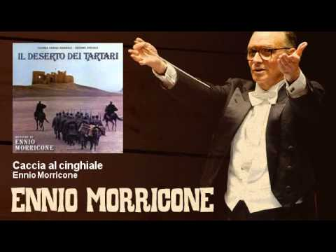 Ennio Morricone - Caccia al cinghiale