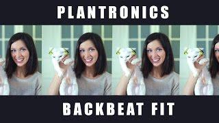 Plantronics BackBeat Fit: обзор беспроводной гарнитуры