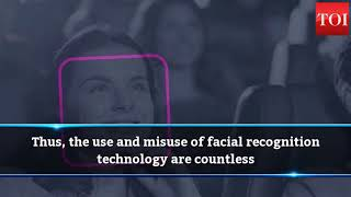 Microsoft wants US government to regulate use of facial recognition technology - TIMESOFINDIACHANNEL