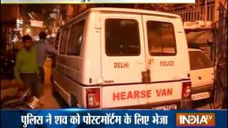 India TV News : 5 Khabarein Delhi Mumbai Ki November 21, 2014 - INDIATV