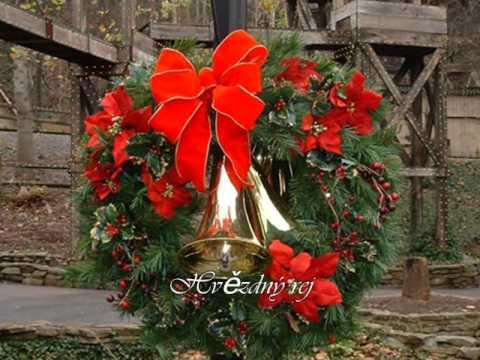 ♥♥♥ Hvězdný rej....Vánoční ♥♥♥