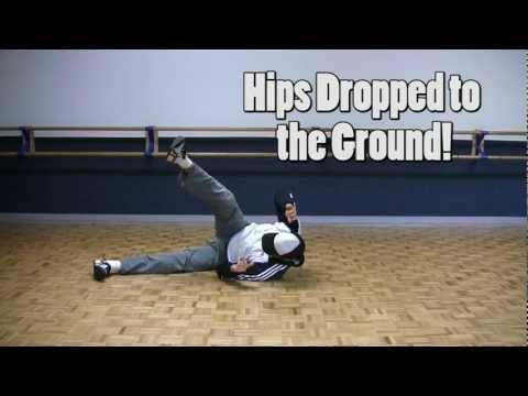 Common Bboy Windmill Mistakes By Breakdancing Ninja