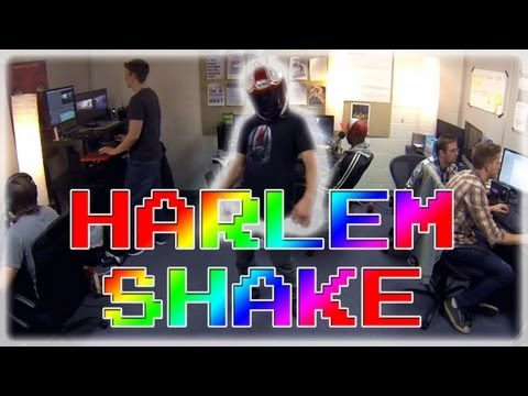 Harlem Shake vFinal (NODE Edition) - NODE