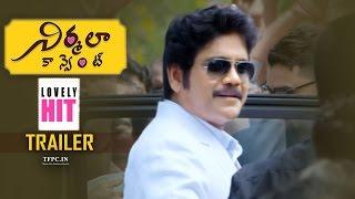 Nirmala Convent Lovely Hit Trailer   Roshan   Shriya Sharma   TFPC - TFPC