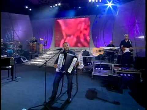 gigi finizio - amore amaro (live)