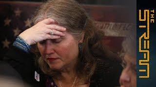 What does the shock Republican defeat in Alabama mean? - ALJAZEERAENGLISH
