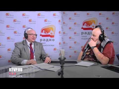 Александр Евгеньевич Лысенко в программе