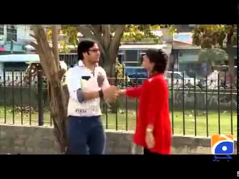 ‫Love Story Funny Video ON Media Urdu hahaha