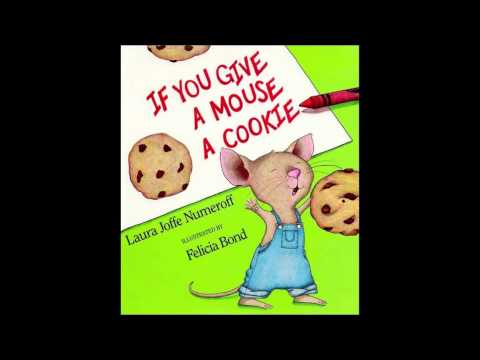 If You Give a Mouse a Cookie -C5xi-aO6f1g