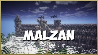Thumbnail van MALZAN - THE KINGDOM HIGHLIGHT