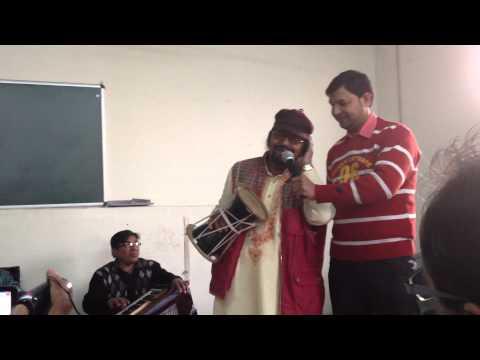 sholi ghura ghur dagdya by chandra singh rahi