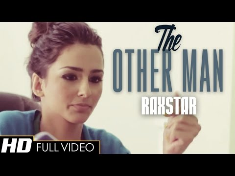 Raxstar - The Other Man (featuring RKZ)