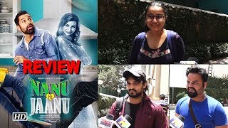 Nanu Ki Jaanu REVIEW | Has Patralekhaa's Ghost done Justice - BOLLYWOODCOUNTRY