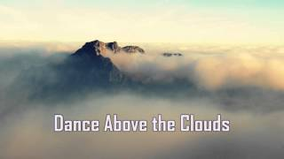 Royalty FreeBackground:Dance Above the Clouds