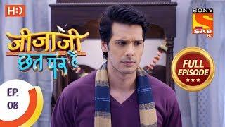 Jijaji Chhat Per Hai - Ep 08 - Full Episode - 18th January, 2018 - SABTV