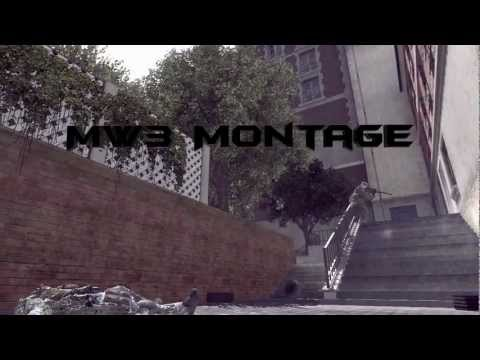 FaZe Joss: MW3 Montage #3