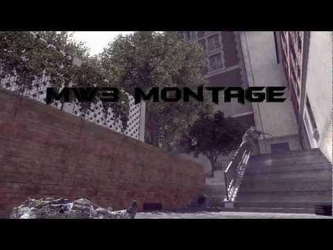 FaZe Joss: MW3 Montage #3