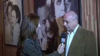 T01E88: Entrevista com atores da peça Querido Brahms