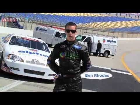 Ben Rhodes - Alpha Energy Solutions Commercial - 2013