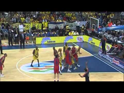 Top 5 Thrilling Game in Euroleague History