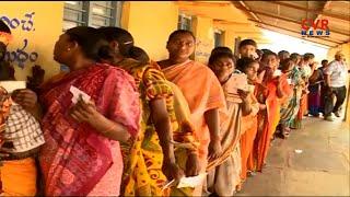 నేడు తొలి విడత పంచాయతీ ఎన్నికలు : First phase of Gram Panchayat Elections Today in Telangana | CVR - CVRNEWSOFFICIAL