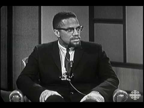 CBC Archives: Malcolm X on Front Page Challenge, 1965