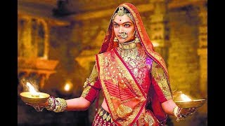 #Padmaavat Row: Rajasthan, MP govts' plea rejected, SC orders nation-wide release - ABPNEWSTV