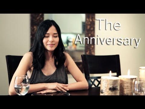 The Anniversary short film with David Choi